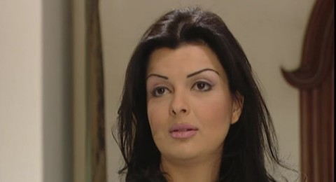 رباب كنعان: لم أعتزل وسأظهر في مسلسلين هذا العام